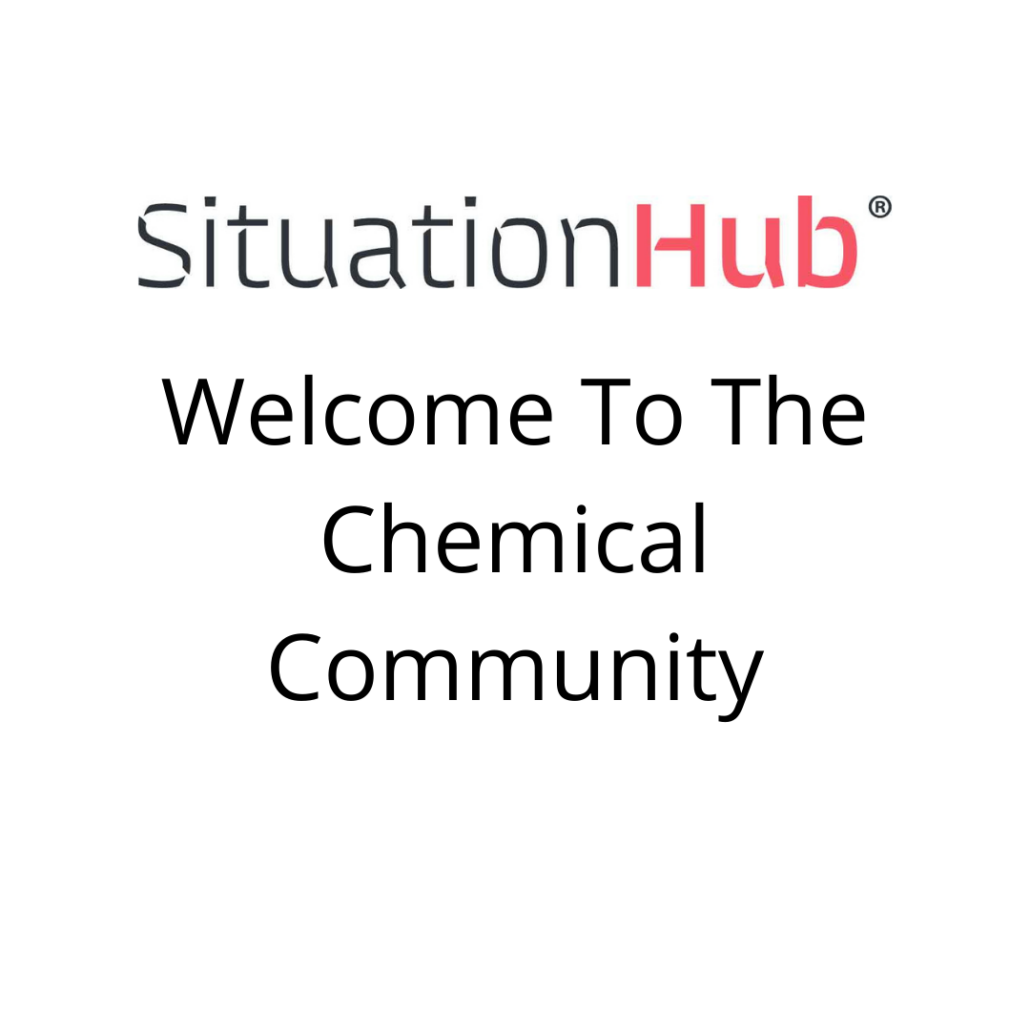 Welcome Blog Chemical